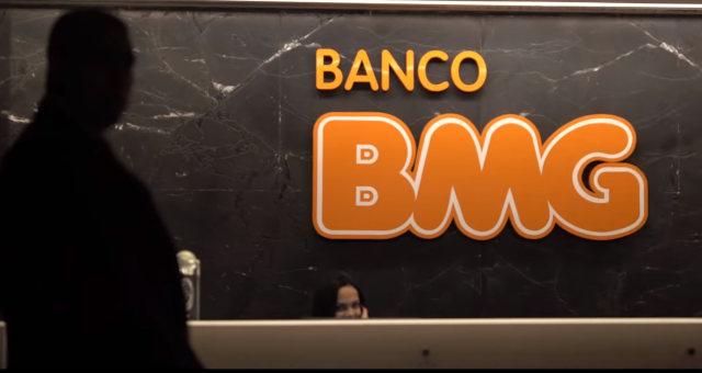 Divulgação: BMG