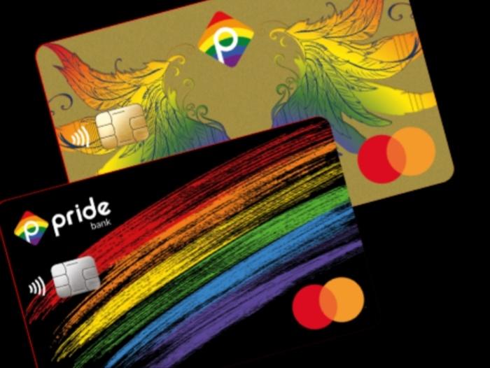 Divulgação: Banco Pride