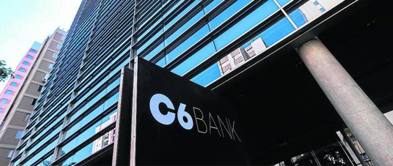 Divulgação: C6 Bank