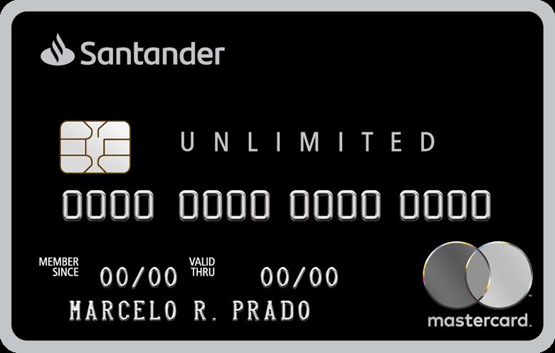 Divulgação: Unique Mastercard Black