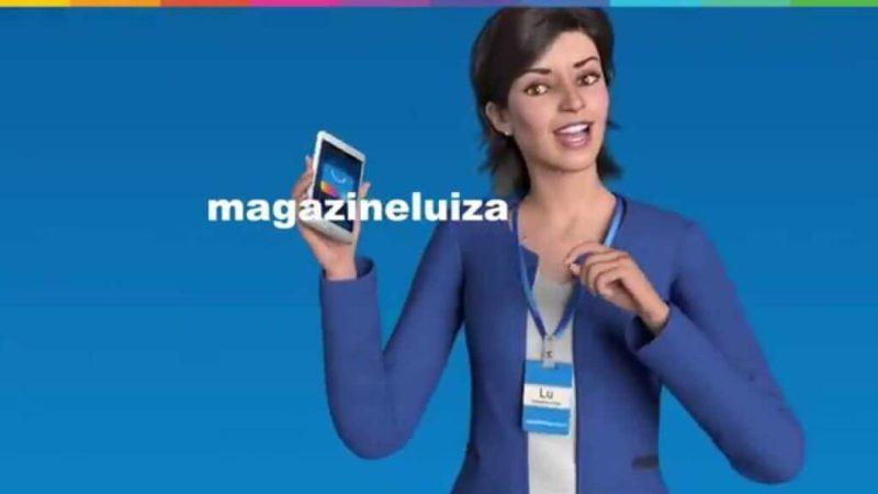 Divulgação: Magazine Luiza