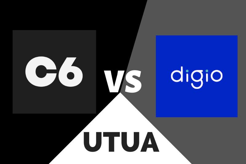 C6 Bank vs Digio