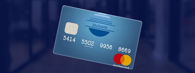 Divulgação: Blubank