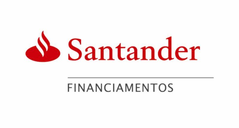 Divulgação? Santander Financiamentos