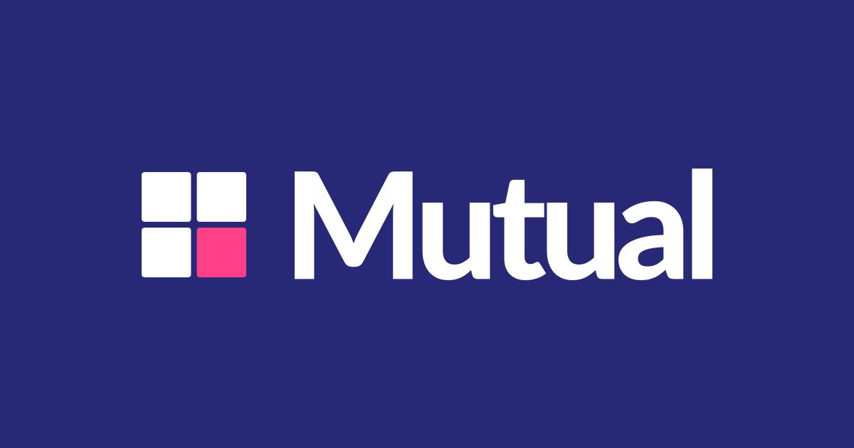 Divulgação: Mutual