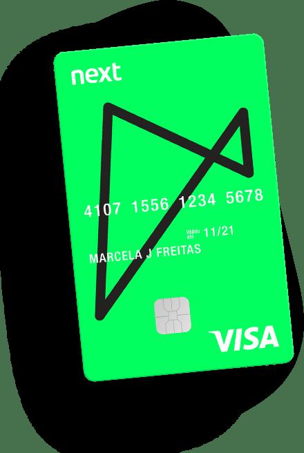 Conheça o cartão de crédito que te dá dinheiro do Banco Next - Utua