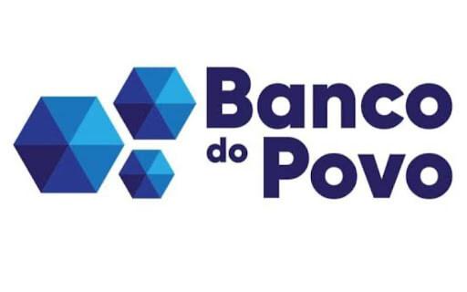 Divulgação: Banco do Povo