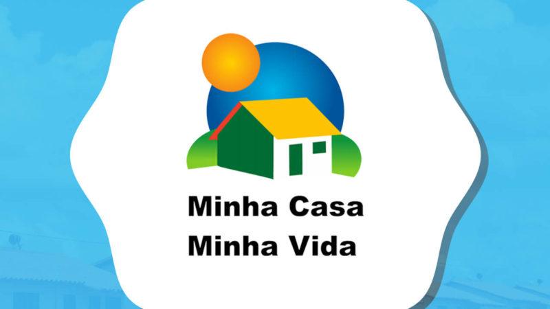 Minha Casa Minha Vida Logo