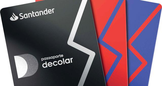 Divulgação: Decolar Santander Visa
