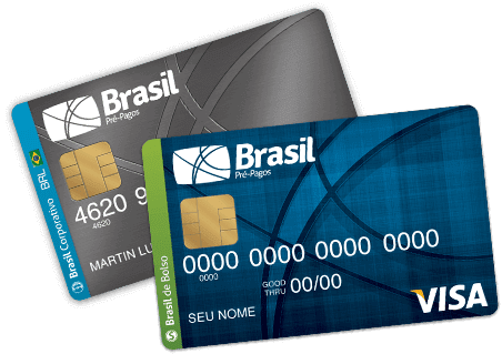 Brasil Pré-pagos