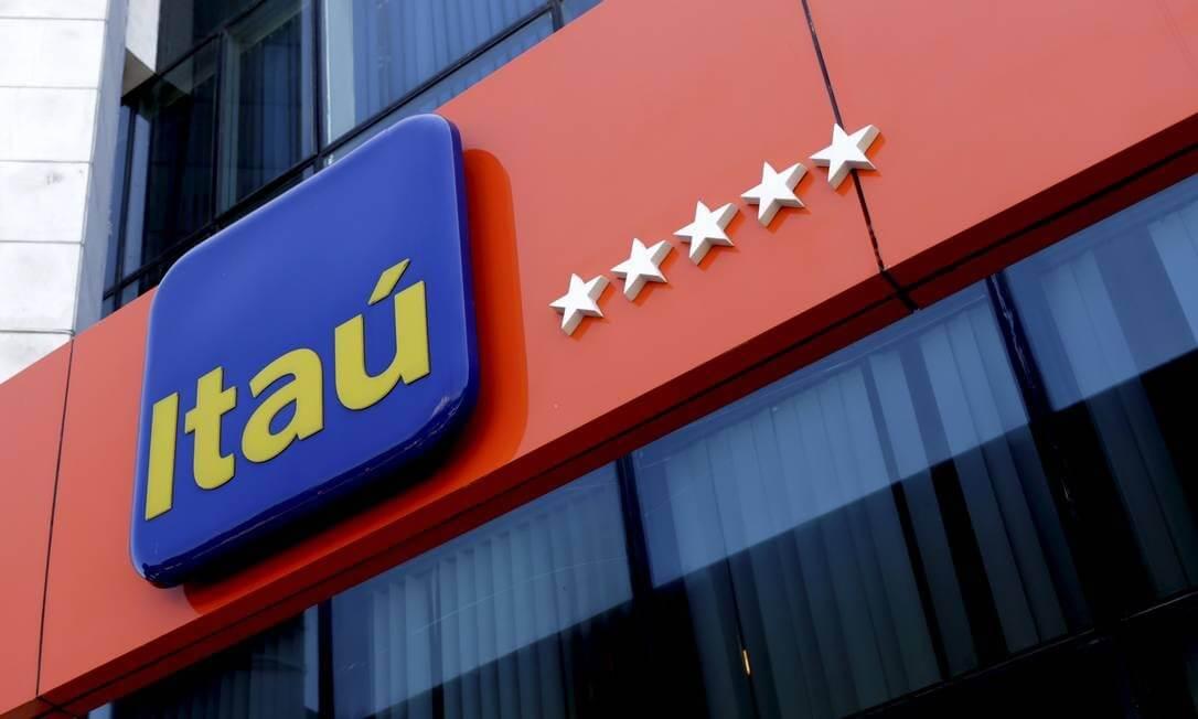 Divulgação: Banco Itaú