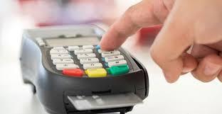 Compras efetuadas pelo cartão são garantia ao empréstimo Peac-Maquininhas