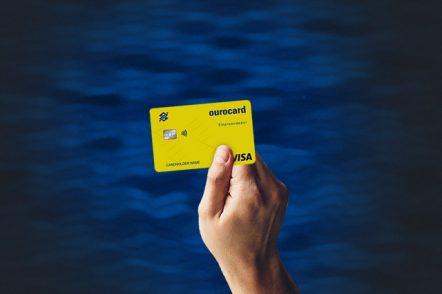 Cartão Ourocard Empreendor