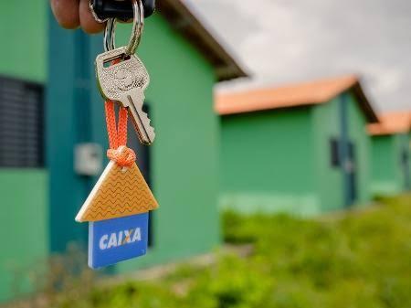 Financiamento Imobiliário da Caixa