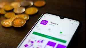 Empréstimo do Nubank