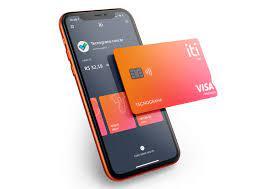 app Iti cartão