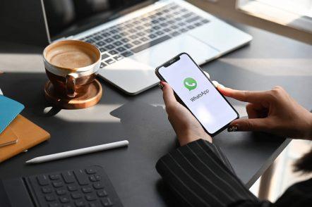 WhatsApp enviará avisos sobre auxílio emergencial