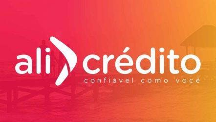 Empréstimo Pessoal Ali Crédito