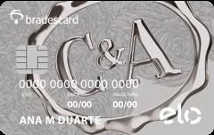 Cartão C&A