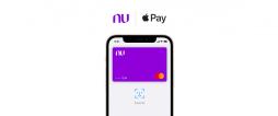 Apple Pay Nubank